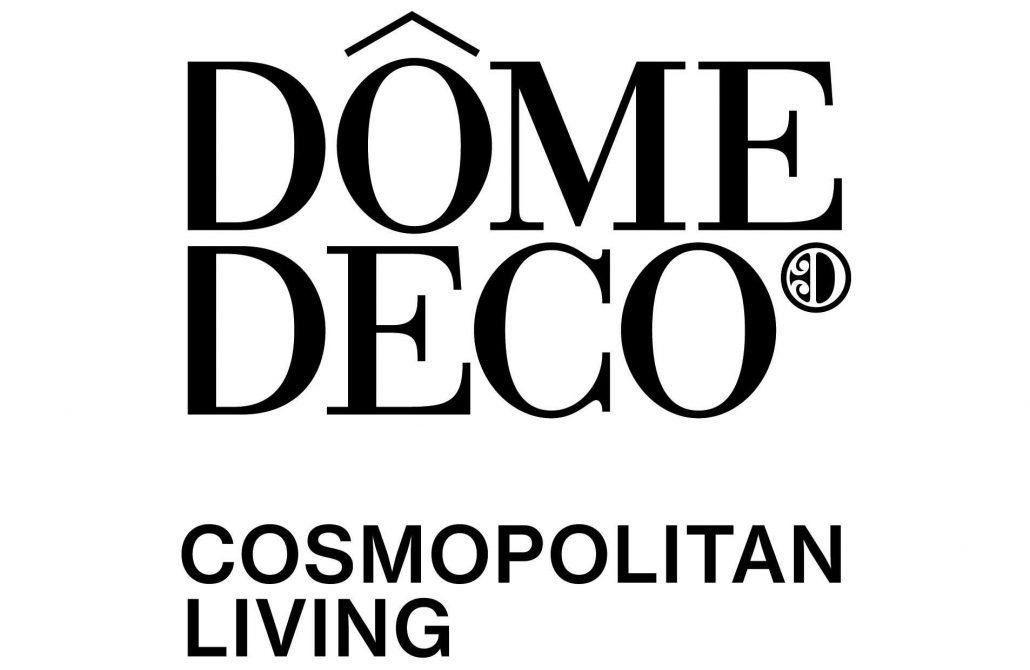 Logo Dome Deco